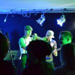 Konzerte Juz Tiengen