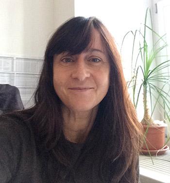 Martina Gallinger