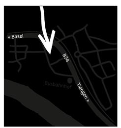 Map JUCA Waldshut