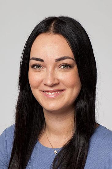 Laura Merk