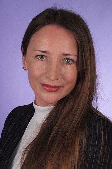 Natalia Faust